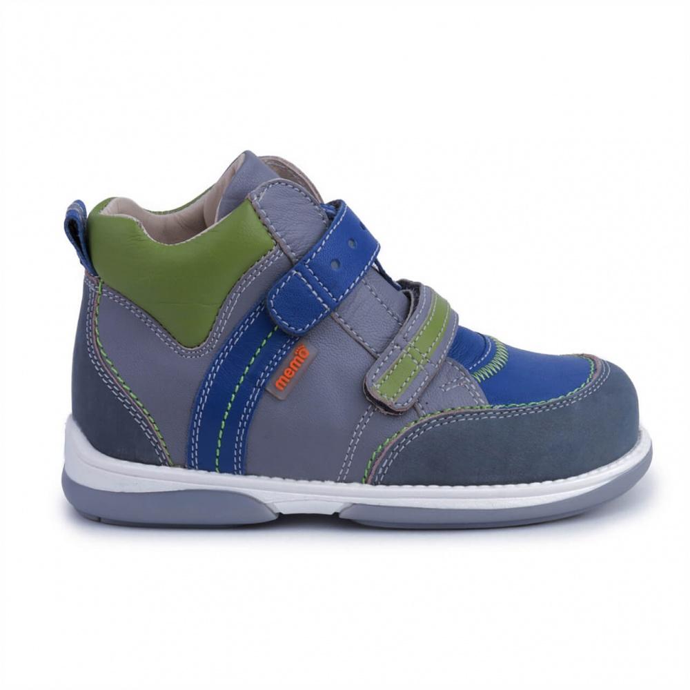 df5d53f8b ... Детская профилактическая обувь MEMO Polo Junior DRMB 3BC размер 27 ...