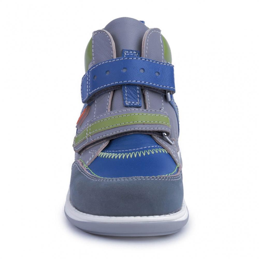 0b447c9f4 ... Детская профилактическая обувь MEMO Polo Junior DRMB 3BC размер 27