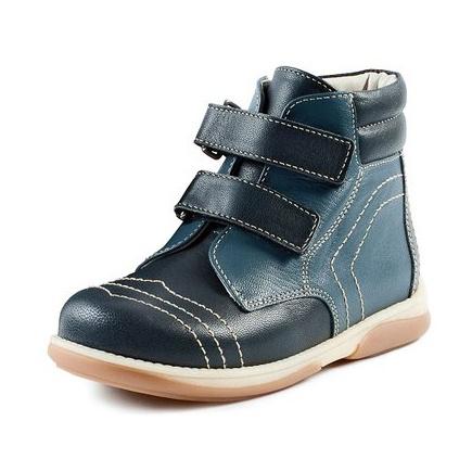 378f5e8c3 Детская ортопедическая обувь MEMO KARAT темно-синяя - купить в ...