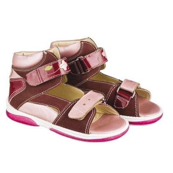 Мемо детская ортопедическая обувь