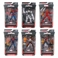 Фигурка Hasbro Marvel Legends Infinite Series