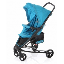 Коляска Baby Care Rimini Blue