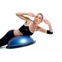 Мяч Fit Tools BOSU Total training system