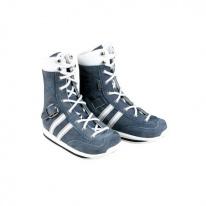6a55565d4 Детская ортопедическая обувь MEMO KARAT темно-синяя - купить в ...