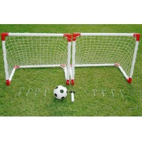 DFC GOAL219A  2 Mini Soccer Set сетка