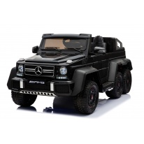 Электромобиль RiverToys Mercedes-Benz G63-AMG 4WD A006AA