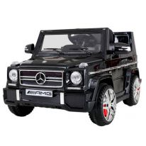 Электромобиль RiverToys Mercedes-Benz G65-LS528
