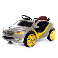 Электромобиль RiverToys BMW O002OO VIP