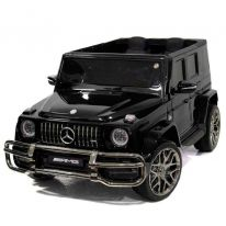 Электромобиль RiverToys Mercedes-AMG G63 4WD S307