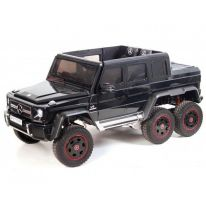 Электромобиль RiverToys Mercedes-Benz G63 AMG 4WD