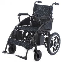 Кресло-коляска MET Power Wheel Chair T610A Start 610 (16236)