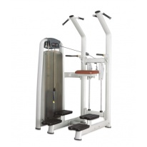 Стойка BRONZE GYM MT-008A_C